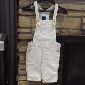 Gapkids overall siZe 8
